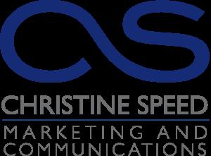 Christine Speed - Marketing & Communications