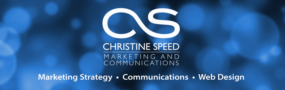 Christine Speed Marketing & Communciations