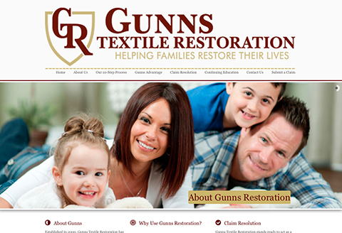 Gunns Restoration