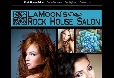 Rock House Salon