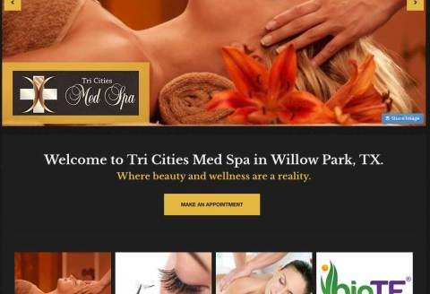 Tri Cities Med Spa