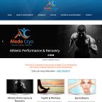 Aledo Cryo Website